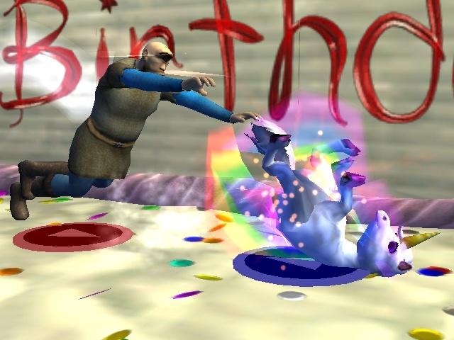 Shrek super slam / шрек драки скачать торрентом.