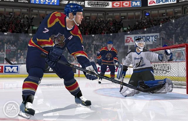 Ответы Mail Ru: где можно скачать NHL 6 бесплатно