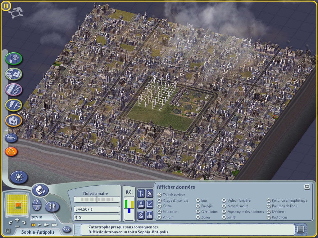 Simcity 4 Rush Hour коды - фото 10