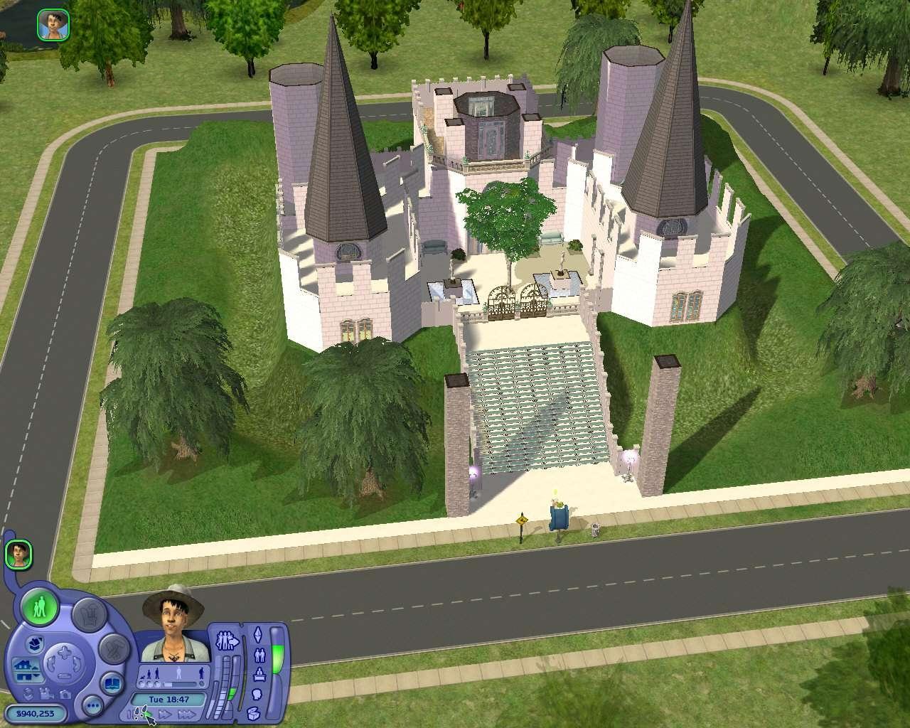 Главная Секреты и уловки Sims Stories The Sims Life Stories: История Винсента
