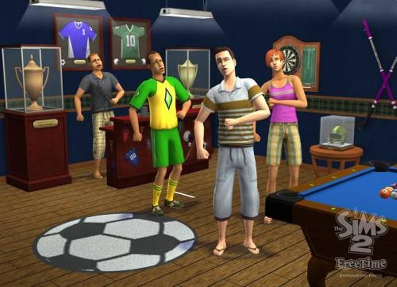 Коды На Sims-2 Увлечение