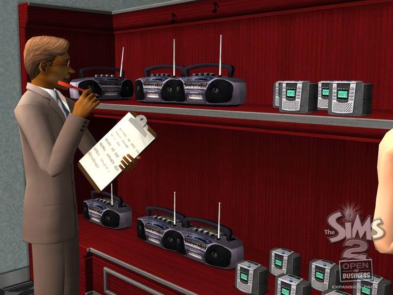 Mod The Sims - Hidden Secrets of The Sims 3