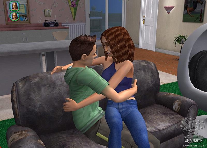 Скачать Игру Sims 2 На Компьютер Бесплатно Через Торрент На Русском