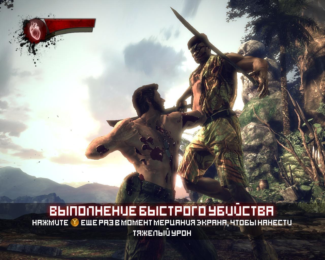 Скриншот из игры x men origins wolverine под