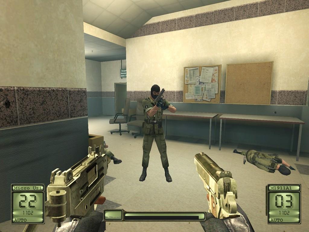 Игра солдат фортуны скачать торрент