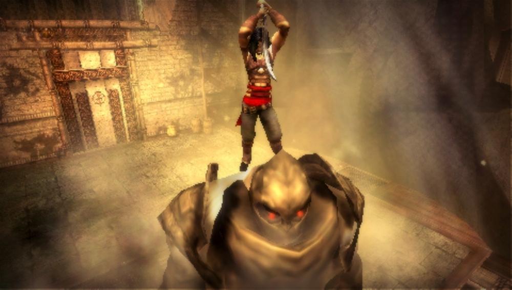 Prince of Persia Warrior Within Русификатор - Прохождение игры