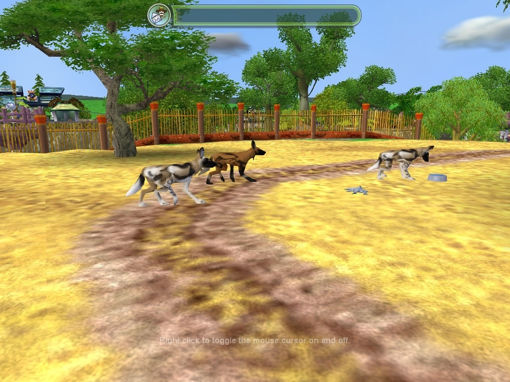 Zoo tycoon 3 full zip