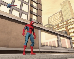 Spider man shattered dimensions costumes
