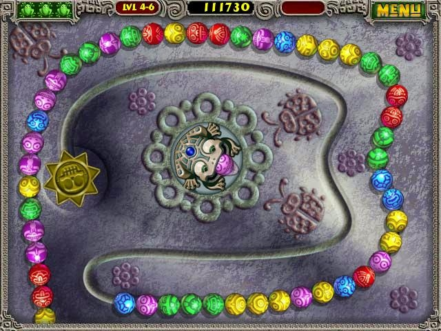 zuma deluxe for pc crack