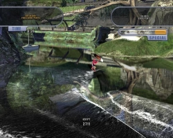 Скриншот из игры Wakeboarding Unleashed Featuring Shaun Murray под номером 3