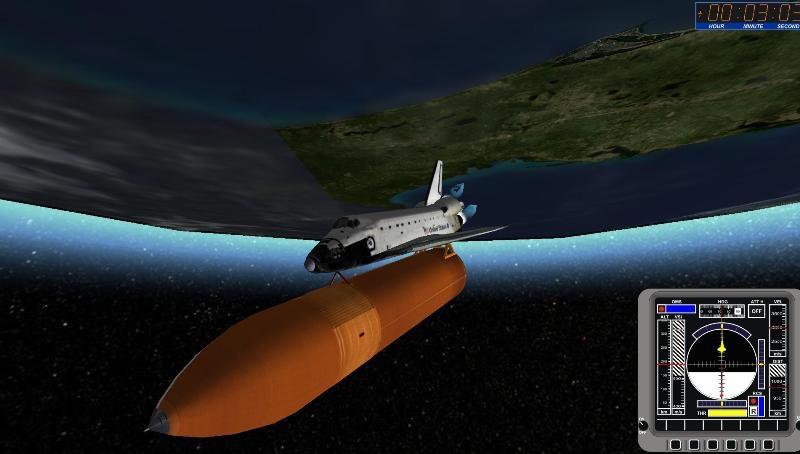 Canadian Space Milestones  Canadaca
