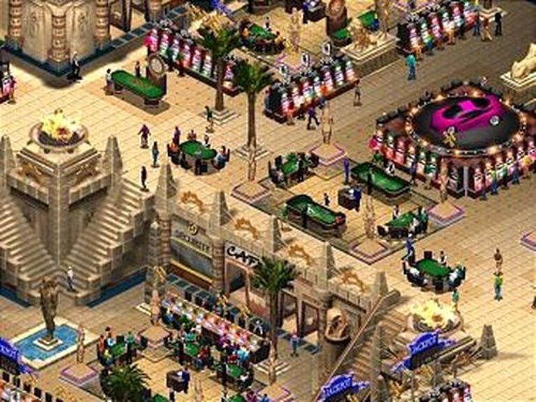 cheats casino empire