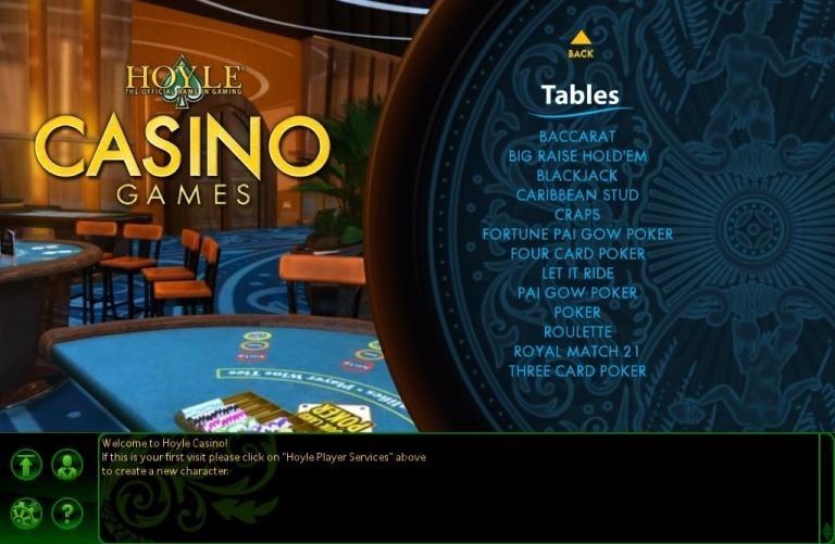 Hoyle casino 2009 pc san juan marriott resort and stellaris casino puerto rico