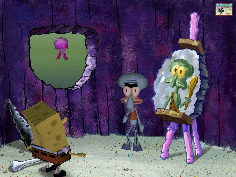 Spongebob Lights Camera Pants Cheats