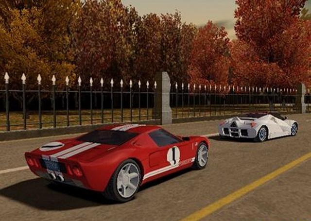 Форд Драйв 3 Скачать Игру - фото 10