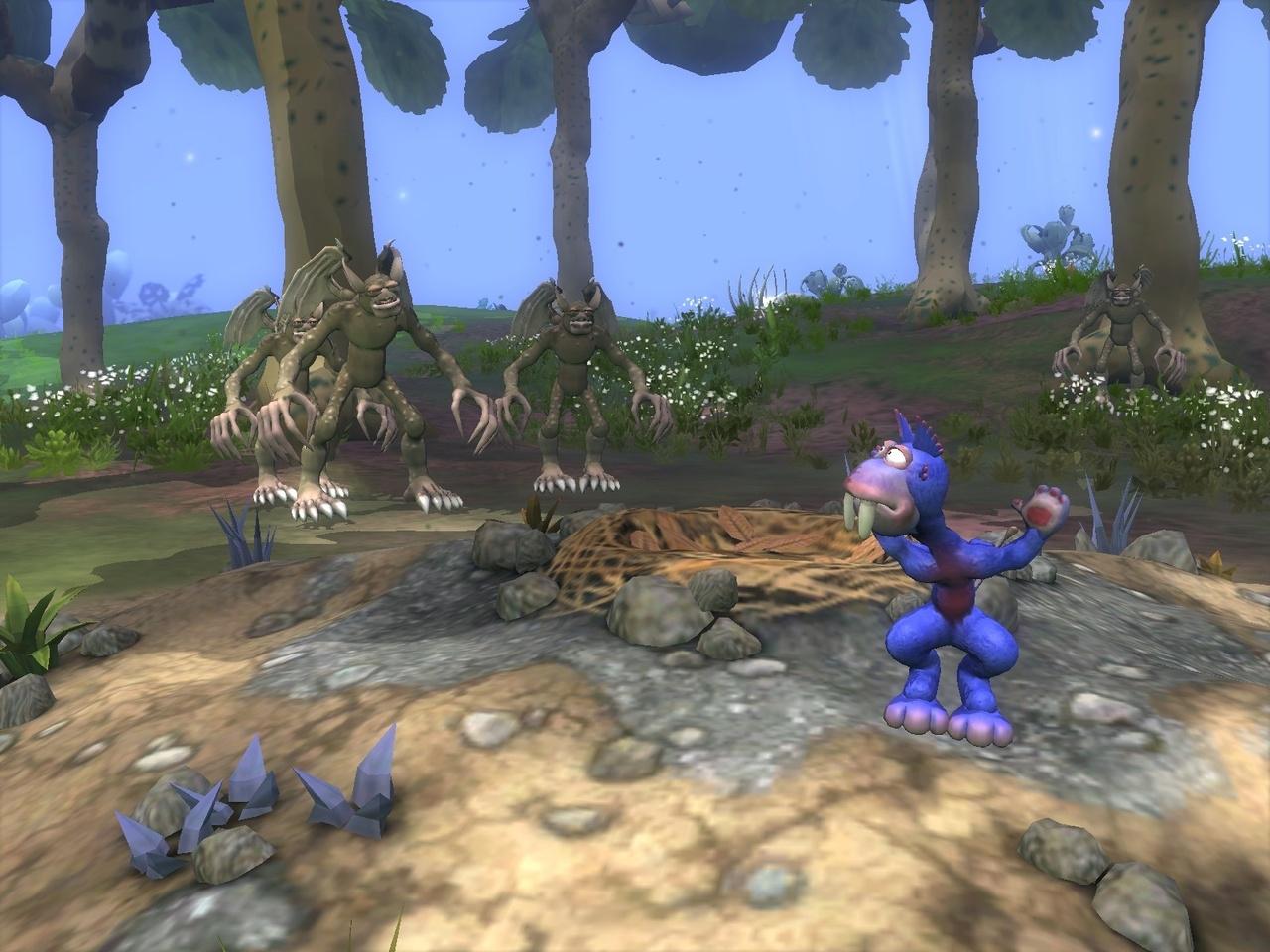 Трейнер На Игру Spore
