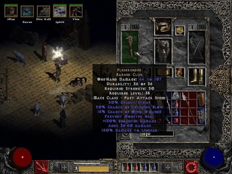 Diablo Ii Lord Of Destruction Full Game