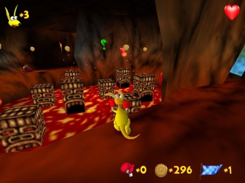 Скачать Игру Као И Загадка Вулкана