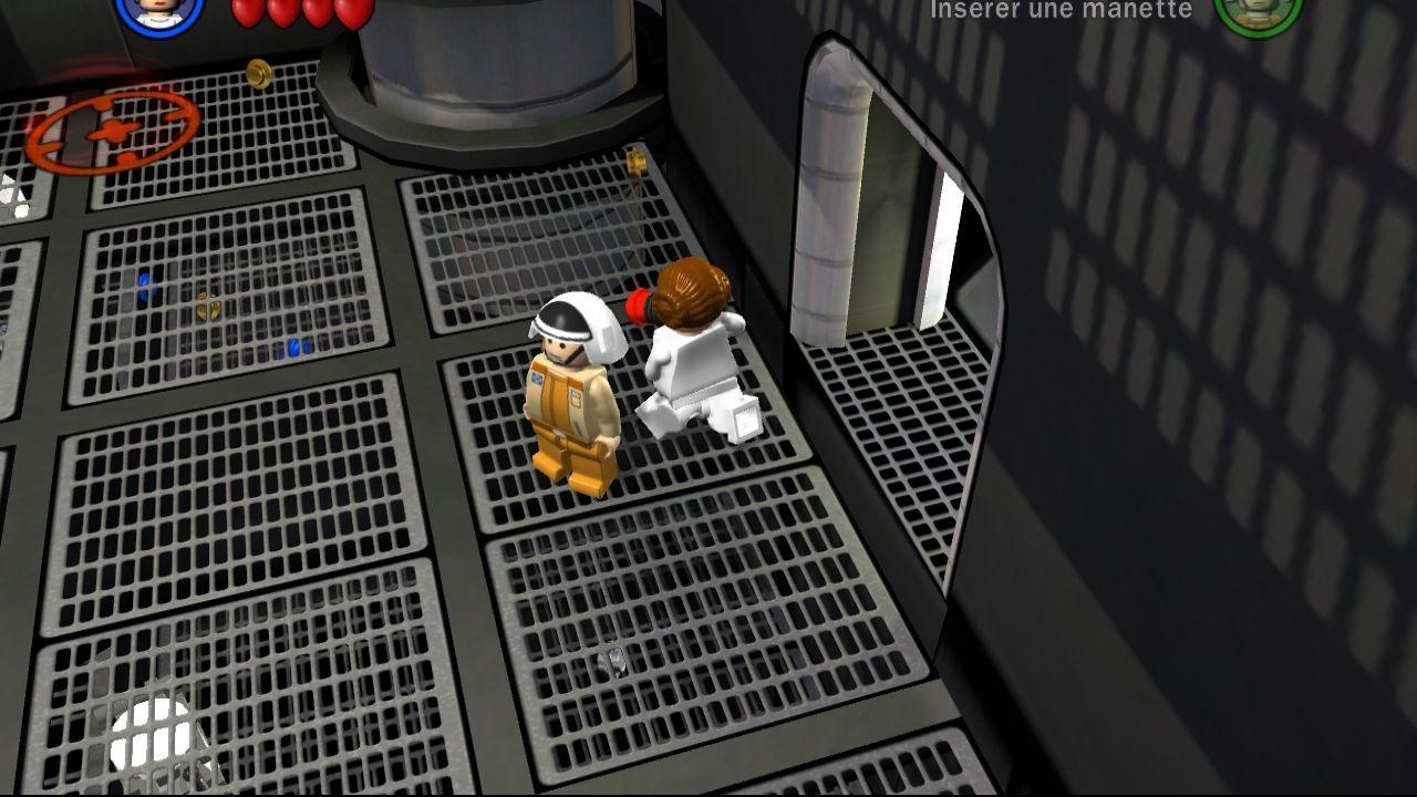 Чит Коды Lego Star Wars Complete Saga