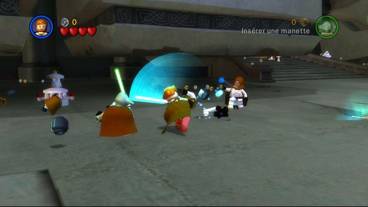 Коды На Игру Lego Star Wars The Complete Saga