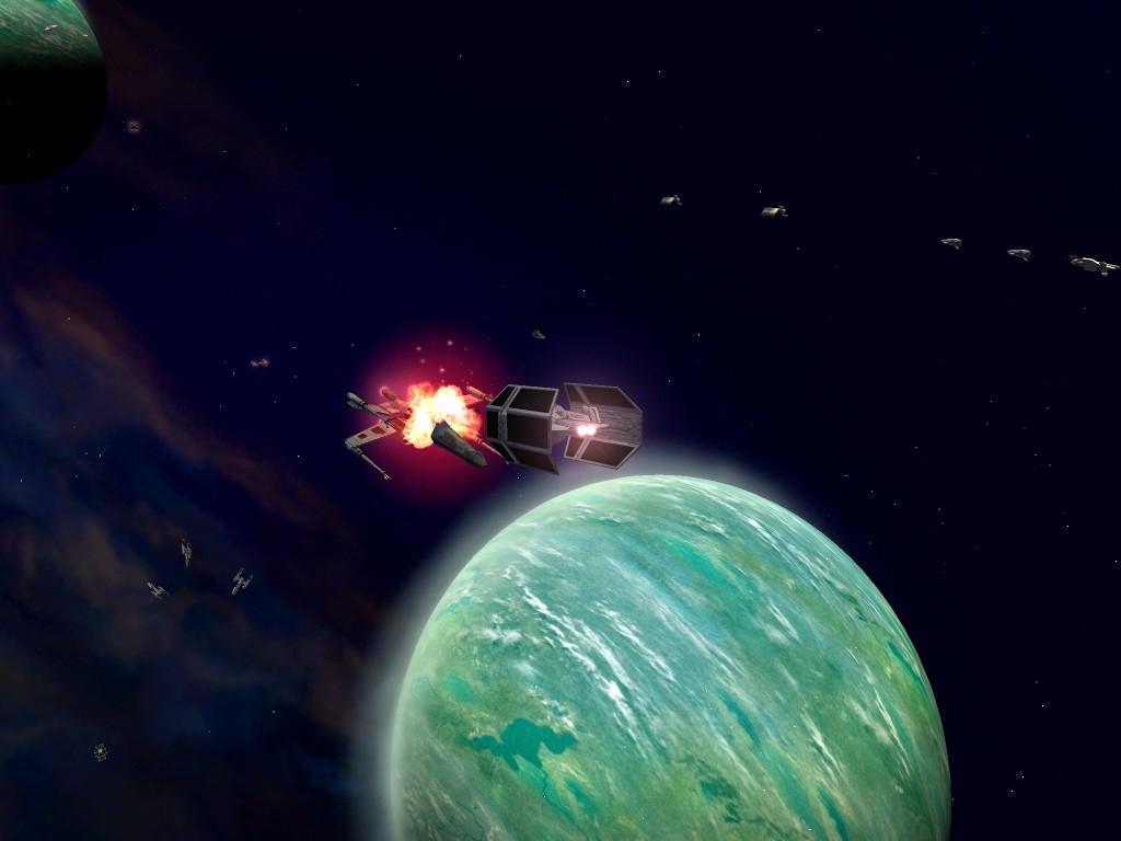 смотреть прохождение игры star wars battlefront 3