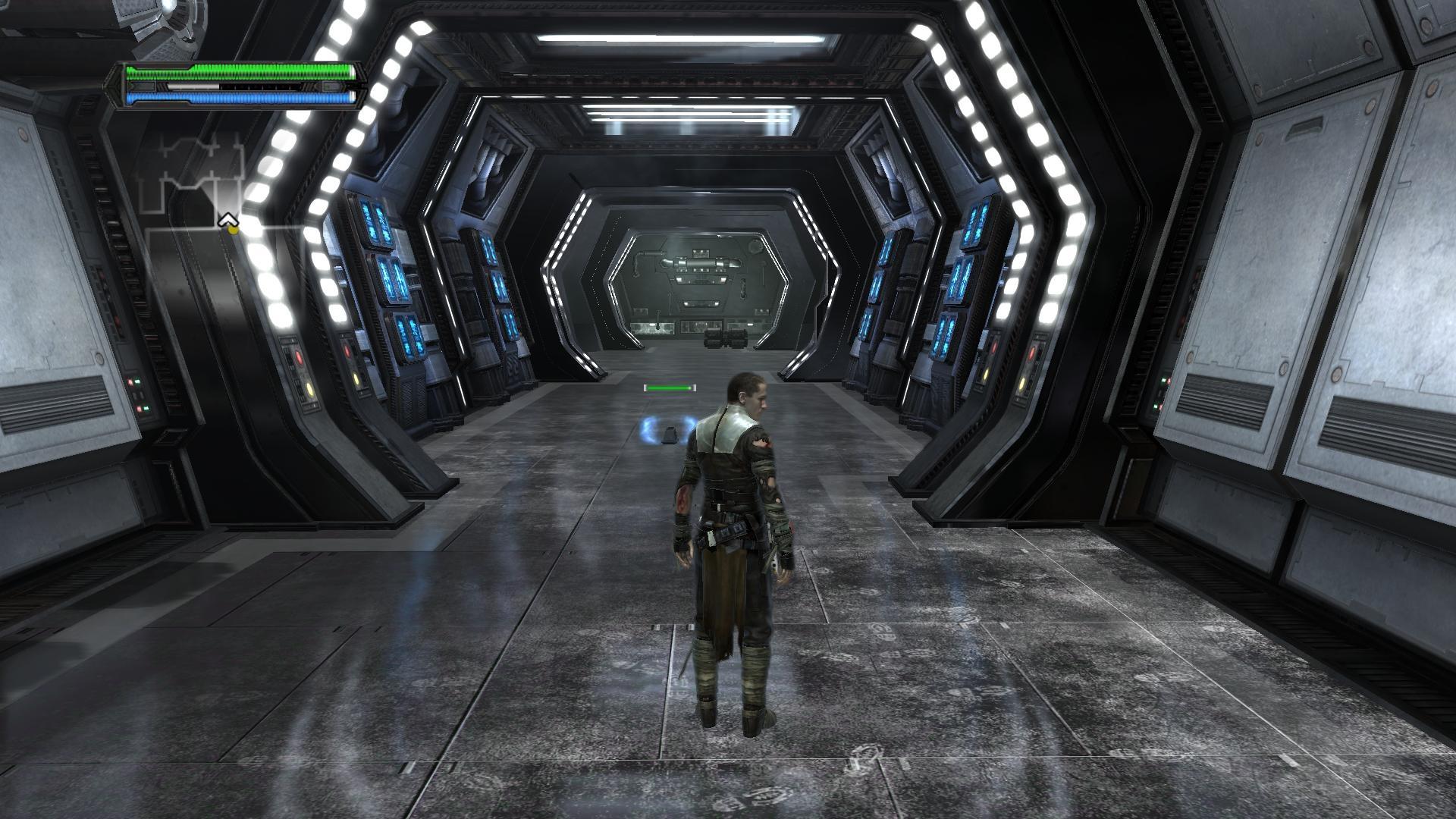 star wars the force unleashed 3 системные требования