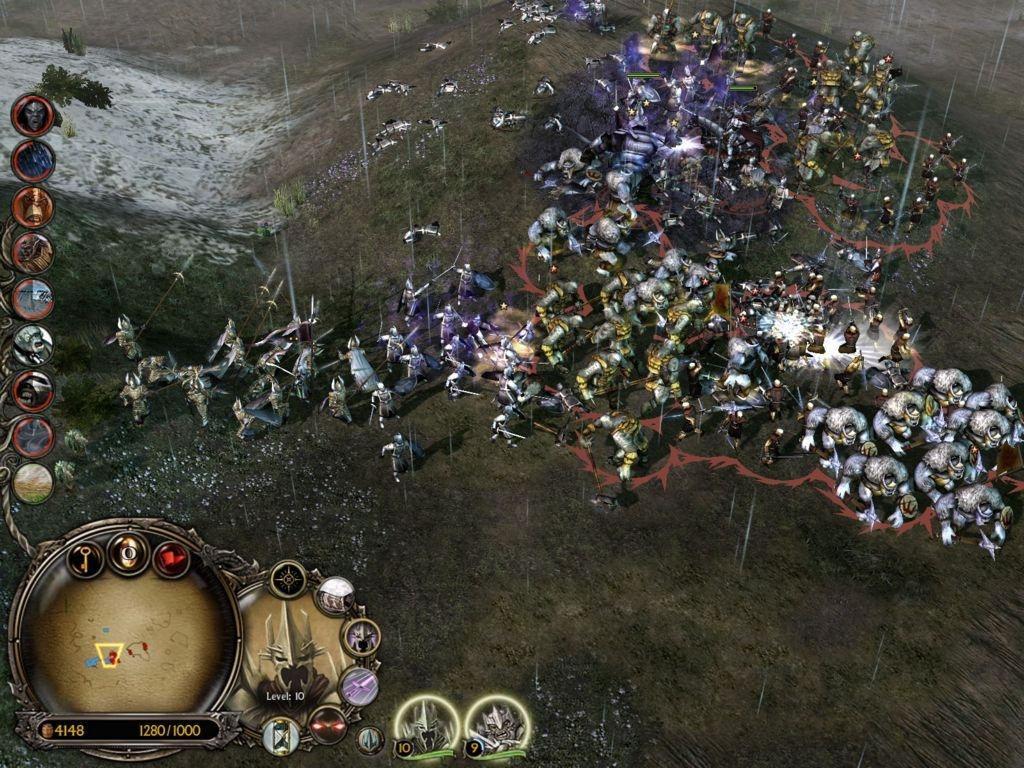 Битва За Средиземье 2 Под Знаменем Короля-Чародея Коды