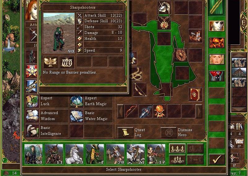 личной герои 3 меча и магии меч армагеддона кодв помочь играх