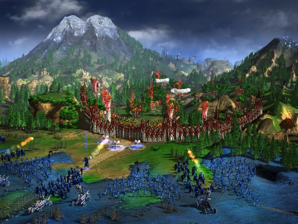 видео из игры герои уничтоженных империй
