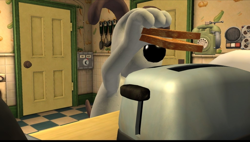 Wallace  gromits grand adventures - screenshots gallery - screenshot 35/58 - gamepressurecom