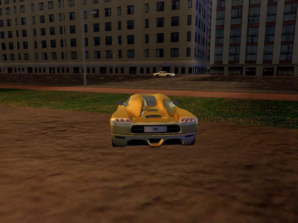 Из игры taxi racer new york 2 под номером 7