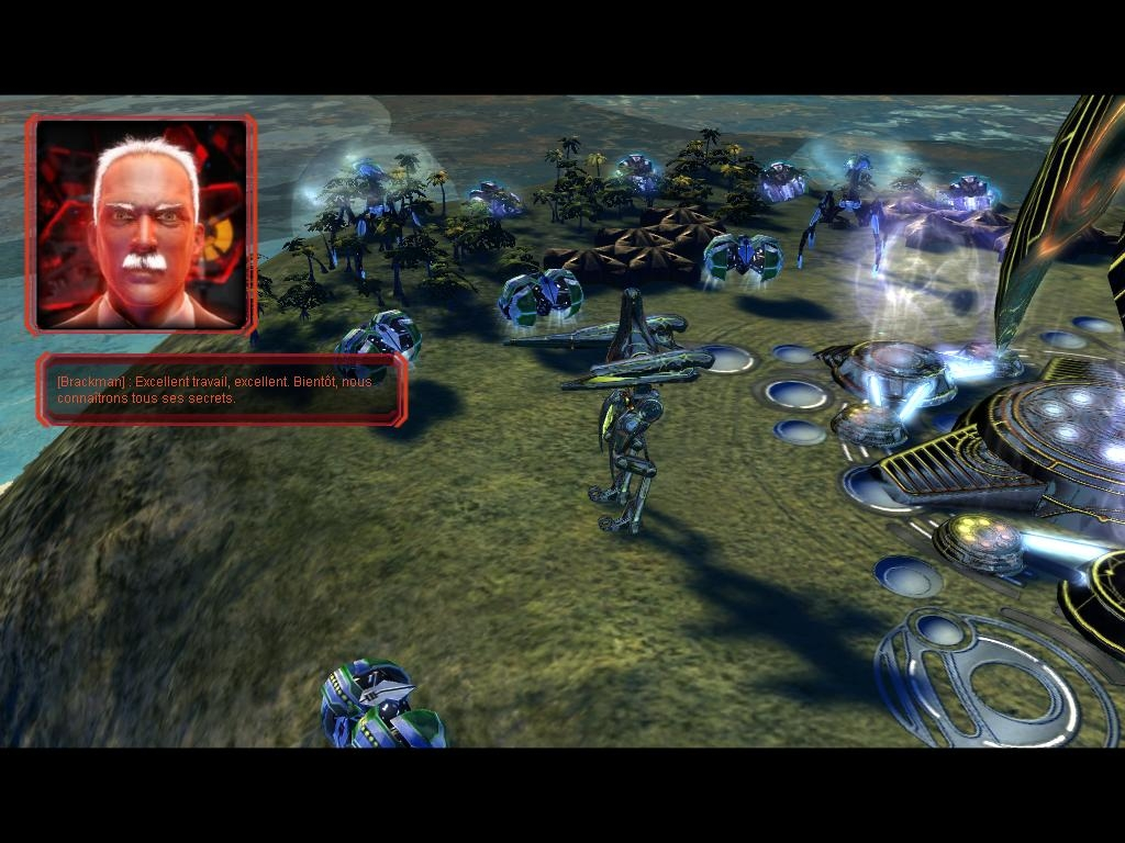 supreme commander forged alliance matchmaking A standalone expansion, supreme commander: forged alliance, was released on november 6 of the same year a sequel, supreme commander.
