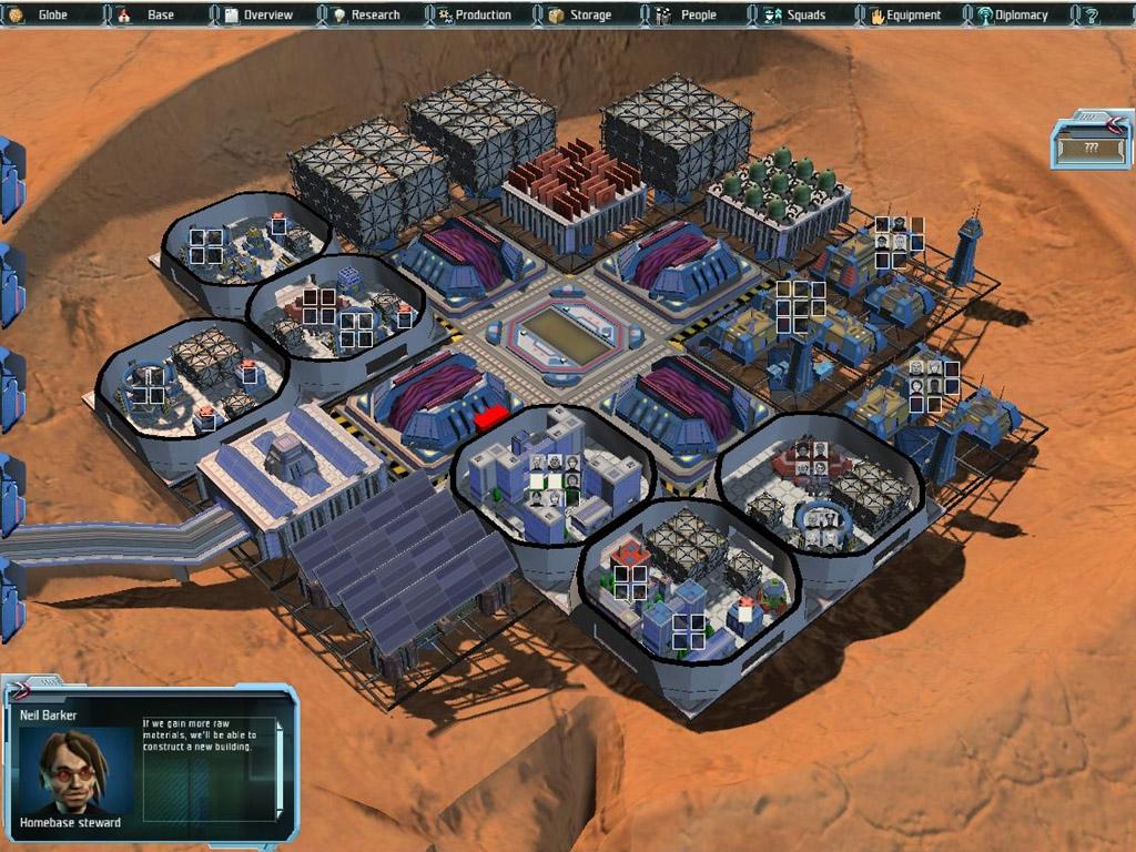 UFO: Afterlight обзор, прохождение игры, скачать игру на steam ...