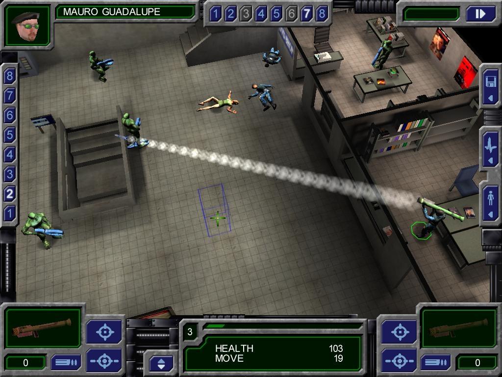 UFO: Alien Invasion обзор, прохождение игры, скачать игру на steam ...