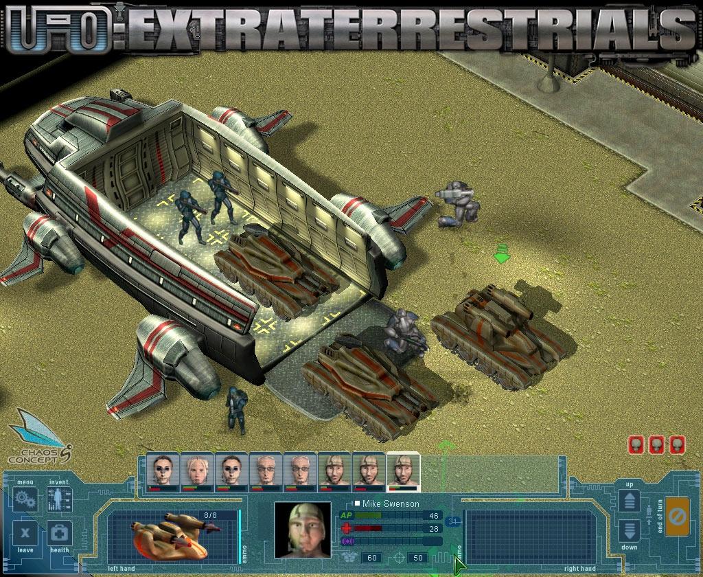 Ufo online games