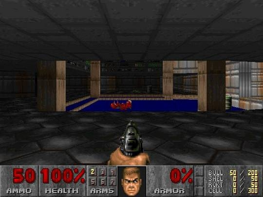 Ultimate Doom Cheats