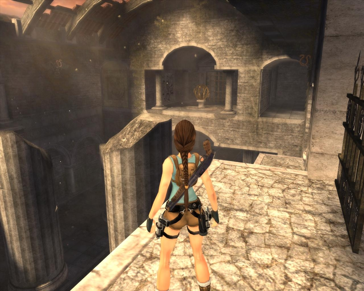 Tomb raider anniversary nute patch naked galleries