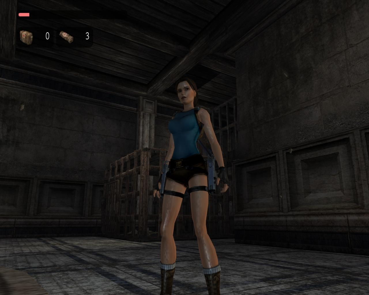 Tomb raider anniversary nute patch sex pic