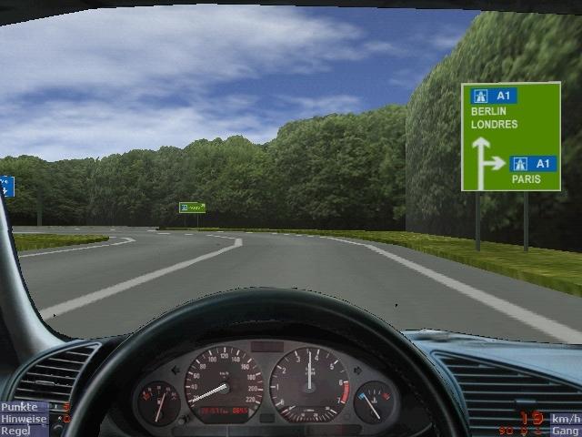 Как скачать симулятор вождение