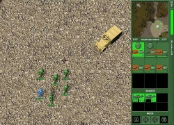 �������� �� ���� Army Men: World War ��� ������� 12
