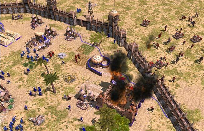 игра империя 4 скачать бесплатно через торрент