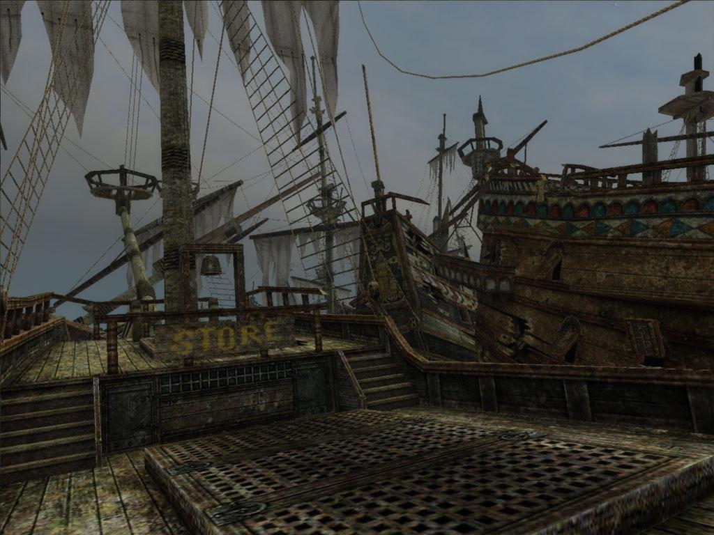 Age Of Pirates 2 Торрент