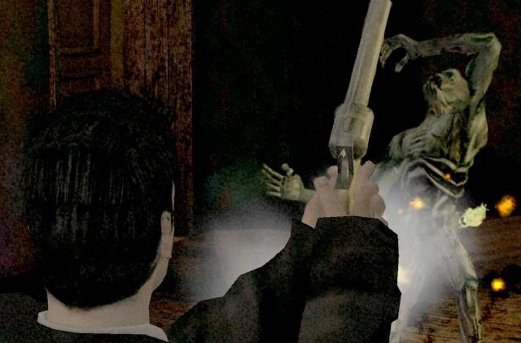 Constantine прохождение игры