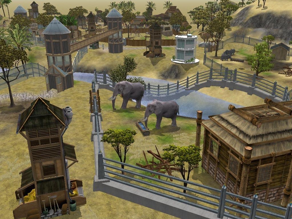 Wildlife Park 3 Русификатор