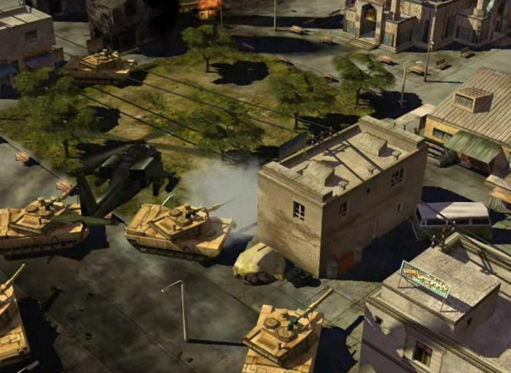 rts game and modeling essay Essays on repeated games shivani nayyar a dissertation presented to the faculty of princeton university in candidacy for the degree our model is a repeated game.