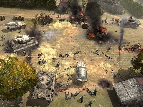 Company of Heroes Online - Home - Facebook