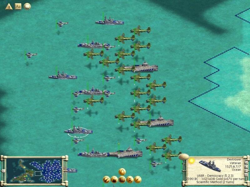 Игра civilization 3 cheats - defe
