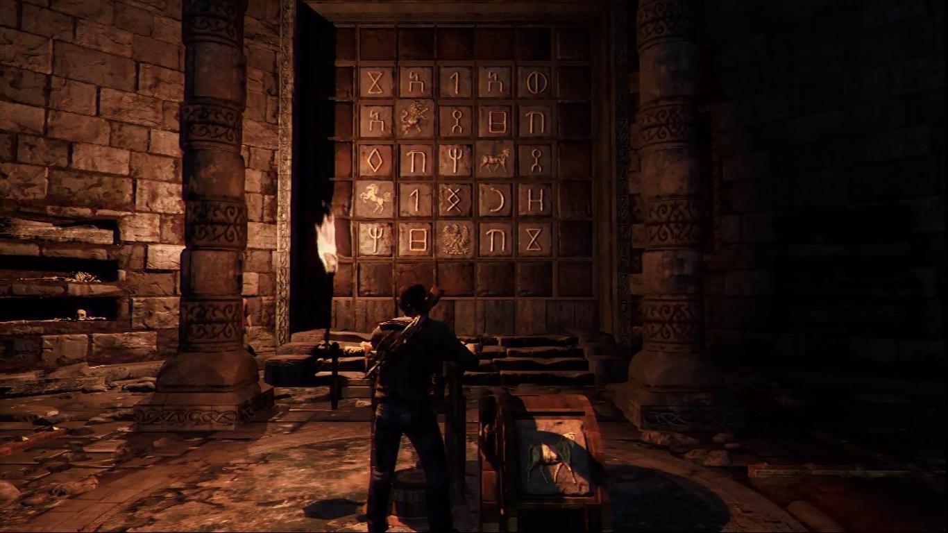 Uncharted 3: Drake's Deception (изображение 1)