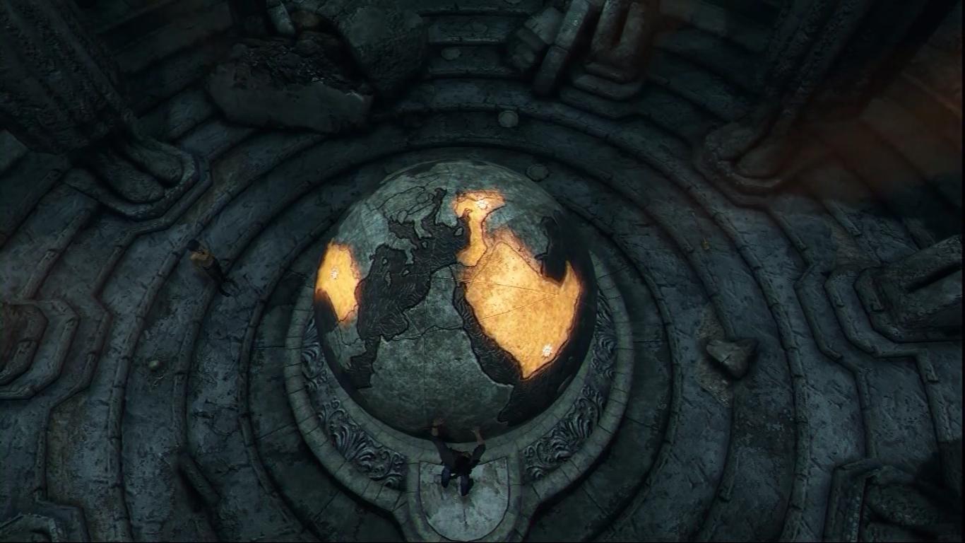 Uncharted 3: Drake's Deception (изображение 2)