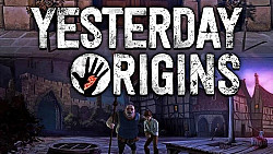 Обзор Yesterday Origins